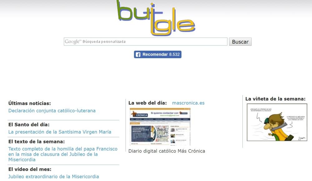 buigle